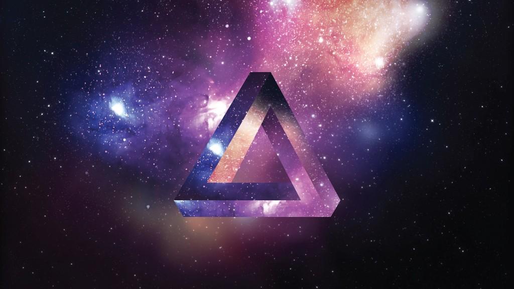 pentrose triangle