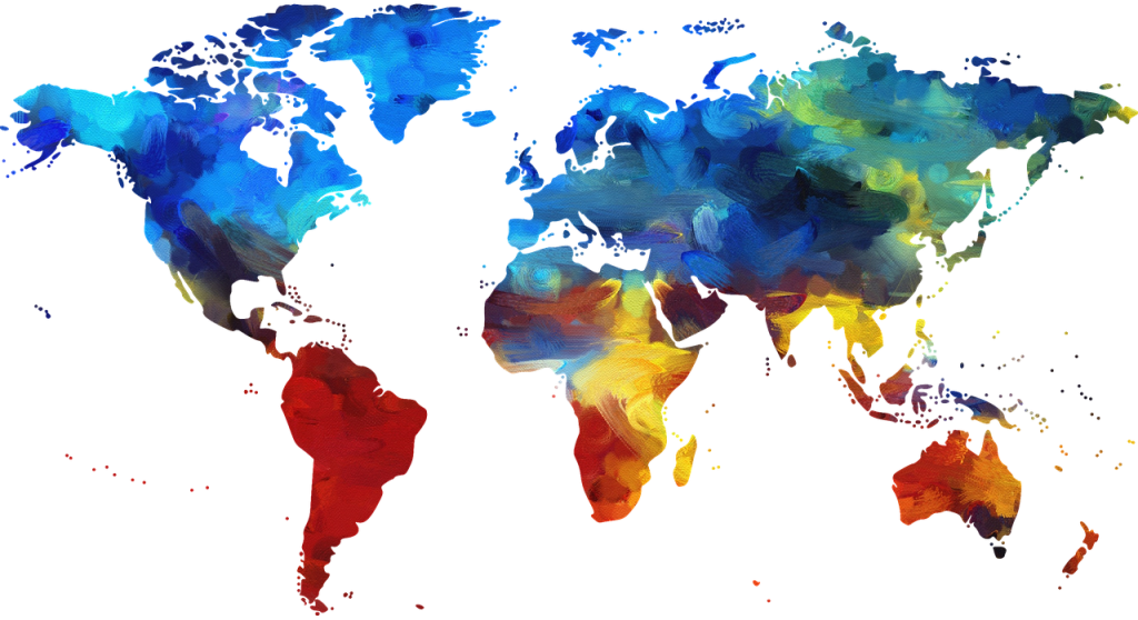 World in Color